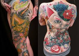 10 of the world u0027s best japanese tattoo artists 1 tam blog
