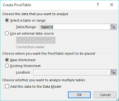 show the difference from previous months with excel pivot tables