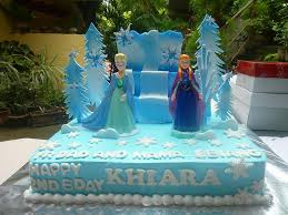 frozen birthday cake frozen elsa birthday cake cakes and memories