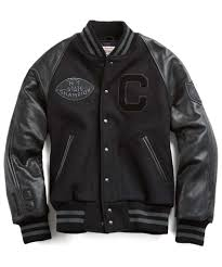 online varsity jacket design maker old school cool varsity jacket wool body with leather sleeves and