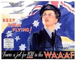 Women's Auxiliary Australian Air Force