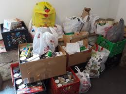 Pantry Of Simple But Professional Food Pantry Grande Totals And My Why Task Complete