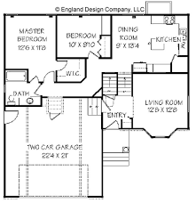 Split Level House Plan 16 Best Split Level Floor Plans Images On Pinterest Architecture