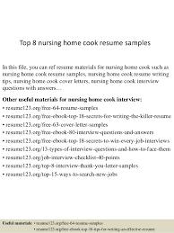 Nursing Home Resume Sample Cover Letter For Nursing Home Consulting Cover Letter Wetfeet