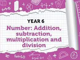 year 6 maths mastery resource packs tes