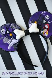nightmare before christmas ribbon the nightmare before christmas ideas 30 crafts and recipes