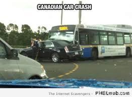 17 funny canadian car crash pmslweb