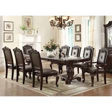 Dining Room Tables Sets Alexandria Dining Dining Table 4 Dining Chairs 2150t