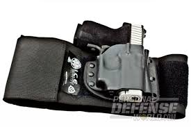 belly band holster everyday concealment holster options