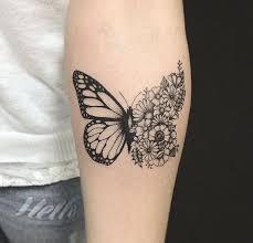 51 most beautiful flower tattoos ideas 2018 tattoosboygirl