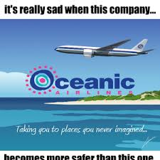 Malaysia Airlines Meme - malaysia airlines 239 lost and 295 dead passengers vs oceanic 81