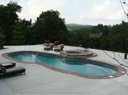 Islander Pool And Patio by Fiberglass Pool Construction Havelock Nc