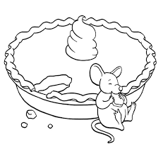 coloring pages pumpkin pie 20 pie coloring page pictures free coloring pages part 3
