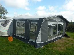 Ventura Atlantic Awning Canopy Awnings Used Caravan Accessories Buy And Sell In The Uk