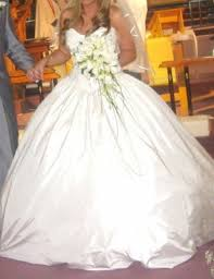 hollywood dreams custom made wedding dress on sale 73 off
