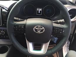 toyota steering wheel toyota hilux revo interior toyota hilux revo exporter thailand