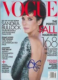 Sandra Bullock Wardrobe Blind Side Sandra Bullock U0027s Loose Ponytail Hairstyle Sheknows Celebsalon