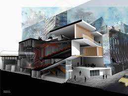 Archetectural Designs by Other Architecture Design Modern On Other For Schools And