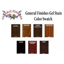 Furniture General Finishes Gel Stain Stain Dark Walnut Wood by General Finishes Java Gel Stain Pilotproject Org