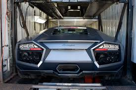 exotic cars luxury and exotic car transport