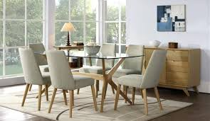 Dining Tables And 6 Chairs Sofa Dining Table Excellent Glass Top Dinner Tables Set 6 Chairs