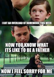 Overload Meme - finding neverland meme imgflip