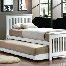 Trundle Bed Frame And Mattress Size Trundle Bed Trundle Bed Mattress Mattress For Daybed