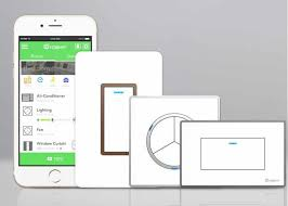 Home Automation Light Switch Home Automation Light Switches Wall Switch