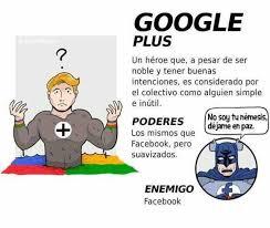Google Plus Meme - dopl3r com memes google plus un h礬roe que a pesar de ser noble