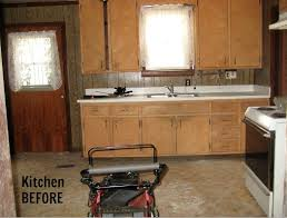 bungalow kitchen ideas fixing up an cottage from the 1940s