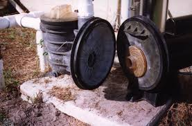 replacing a water pump pool pro excerpt pool pump sluggish check the impeller