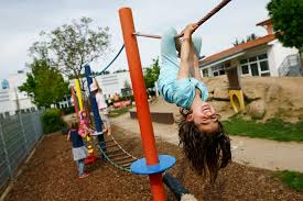 why kindergarten in finland is all about playtime and why that
