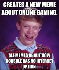 Meme Online - creates a new meme about online gaming all memes about how