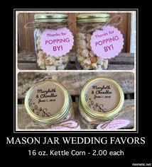 Mason Jar Party Favors Party Favors U2013 Mason Jars And Stars