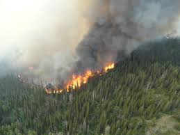 Canadian Wildland Fire Training by Canadian Researchers Predict Wildfires