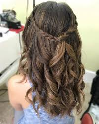 62 gorgeous graduation party hairstyle for every length hair