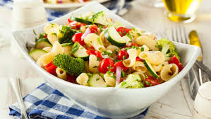 Simple Pasta Salad Recipe 21 Pasta Salad Recipes That Are Perfect For Potlucks