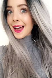hair color 201 grey hair colours celebrities with silver grey hair dye glamour uk
