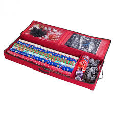 decoration wrapping paper container