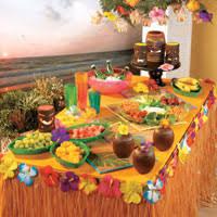 luau theme party escape to paradise 10 easy luau party ideas ideas by