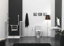 Black White Bathroom Ideas Bathroom Interesting Black And White Bathroom Ideas Vintage Black