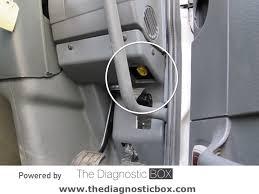 volvo truck locator diagnostic socket locator