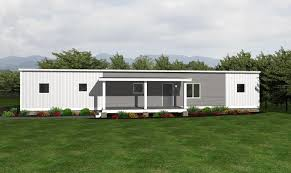 modular home builder modular home factories react to net zero