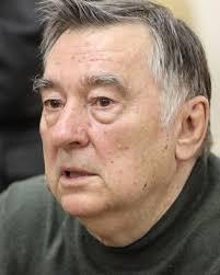 Rublyovka Alexander Prokhanov Wikipedia