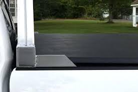 Ford F150 Truck Rack - hollow point truck rack standard all aluminum usa made