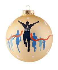 2016 st jude marathon ornament st jude gift shop