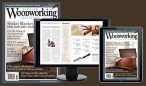 woodworking magazine popular woodworking magazine