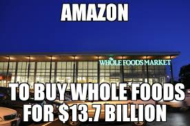 Whole Foods Meme - to buy wholefoods memenews