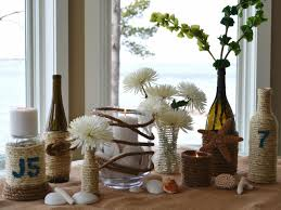 decorate your home with wine bottle crafts homesthetics 4