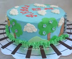 train birthday cake cake ideas birthday and otherwise